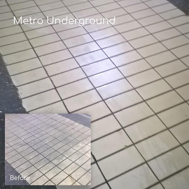 Metro Underground